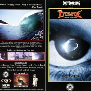 the inside bodyboarding video